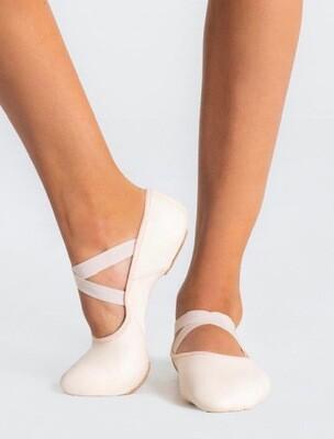 Capezio Hanami Leather Ballet Shoe