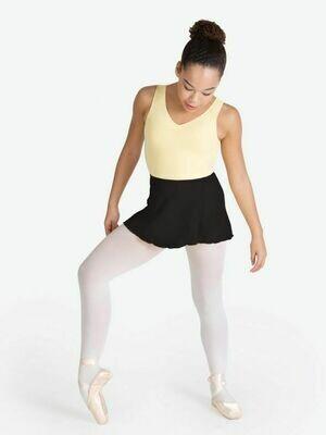 Capezio Studio Collection Wrap Skirt