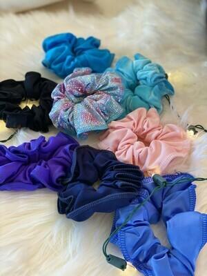 Freed Hair Scrunchies