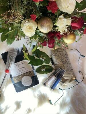 Parcel of Peace Gift Basket