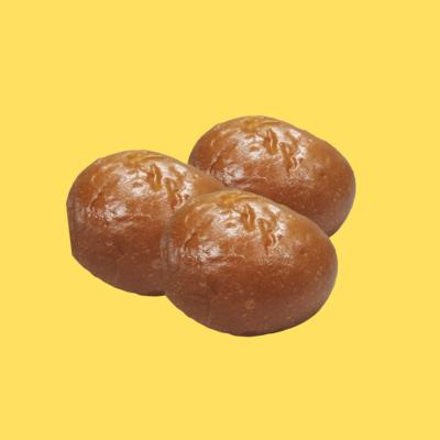 Brioche Buns (6 pack)