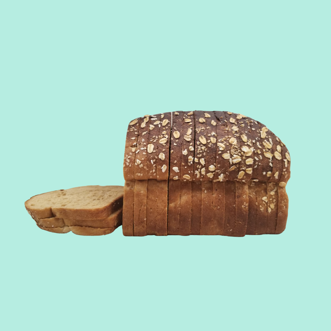 W Wheat Multigrain Panloaf