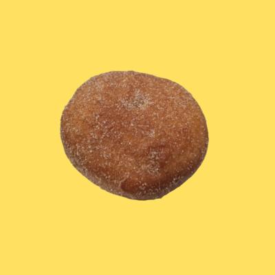 Donut Cinnamon