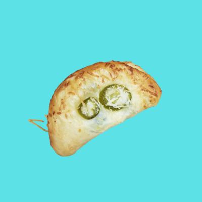 Pocket - Jalapeno Cheese