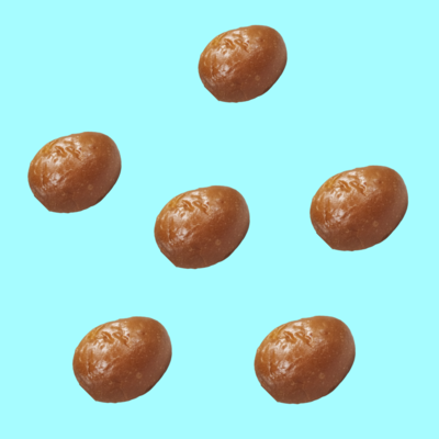 Brioche Sliders (1 dozen)