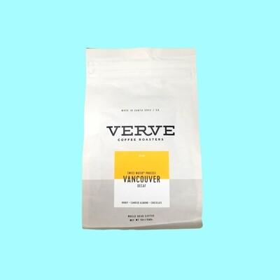 Verve- Vancouver Decaf