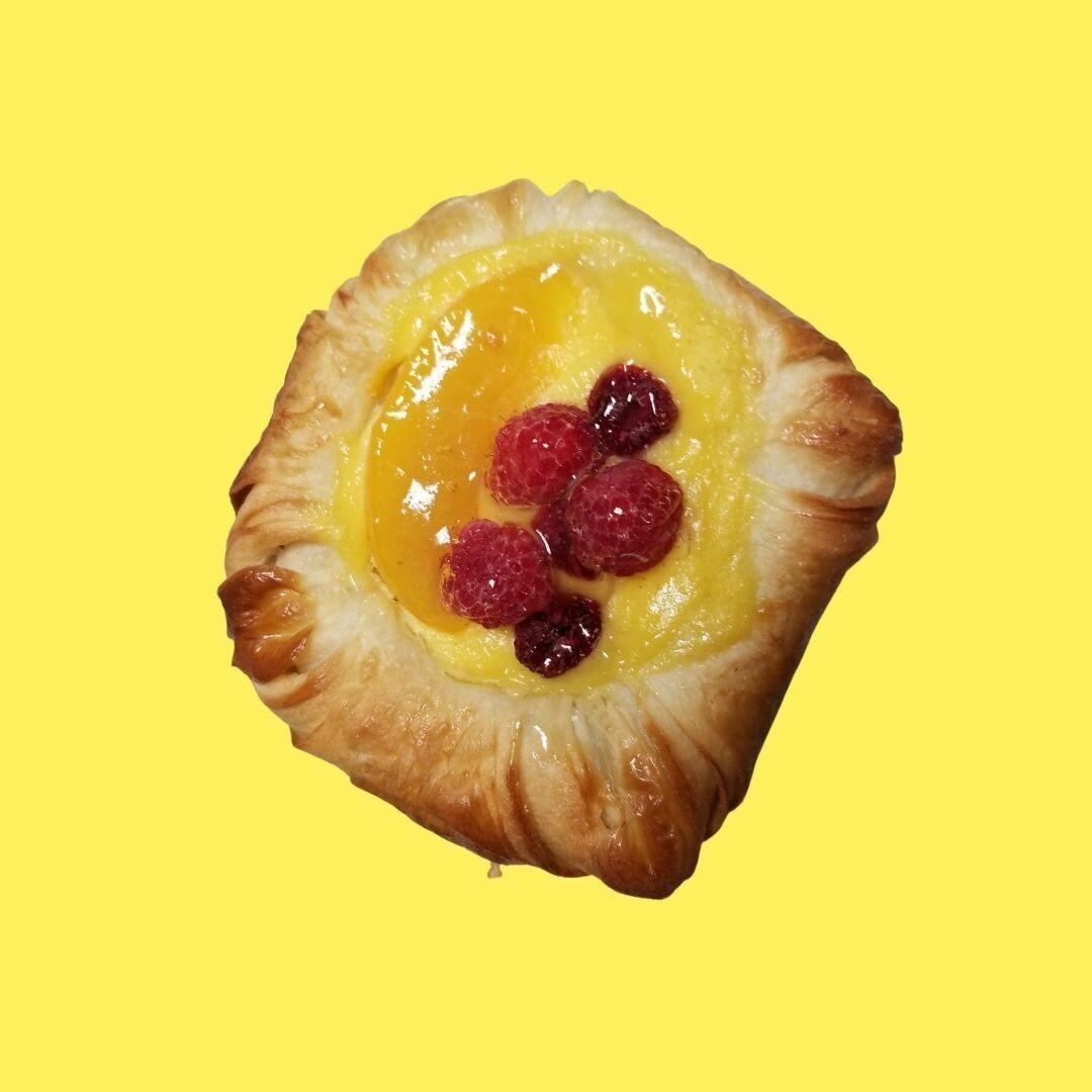 Danish - Passion Fruit
