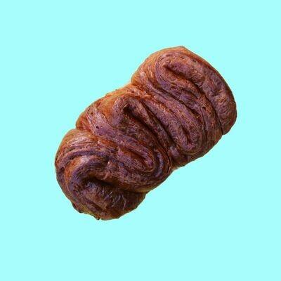 Brioche Feulletine Loaf