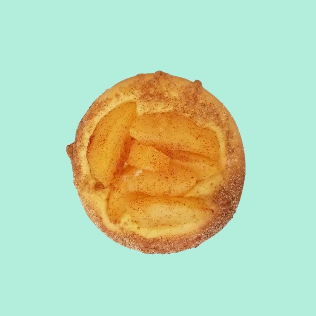 Brioche Tart - Apple