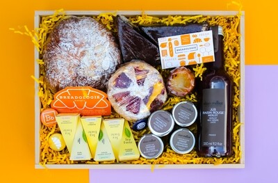 Gift Box Large - AVAILABLE ONLY MAY 8/9