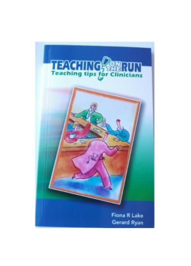 Teaching on the Run Tips Book (2007)