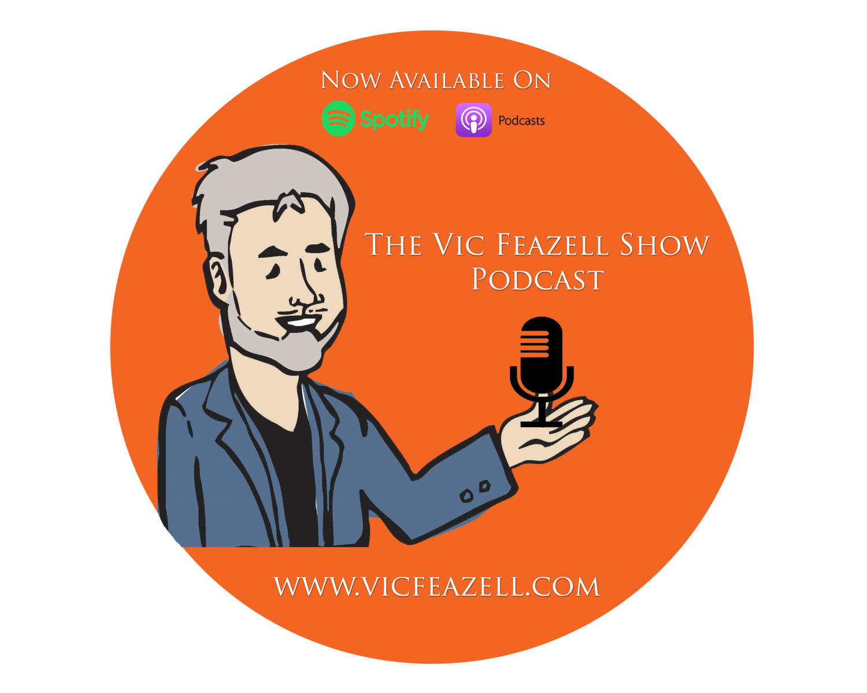 Podcast 4 Piece Coaster Set