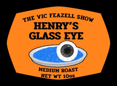 Henry's Glass Eye Coffee