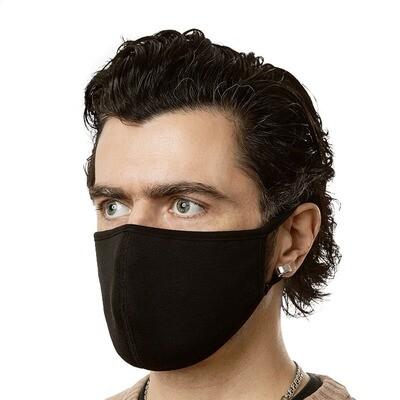 (3 PACK-$6 each) Men's Washable Face Masks