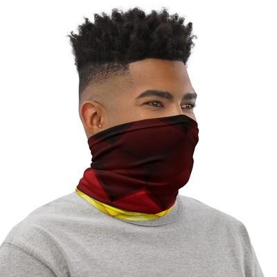 MULTI RUBICS- All Purpose Face Covering/Neck Warmer