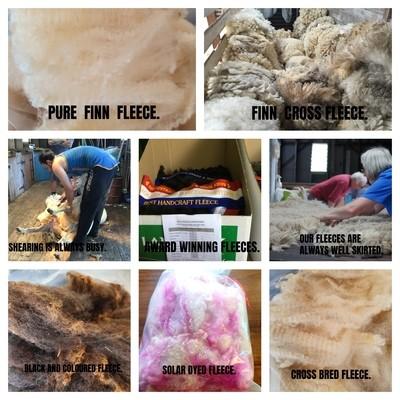 Pure Finn Fleece