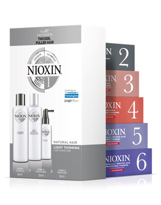 NIOXIN Packs 100ml