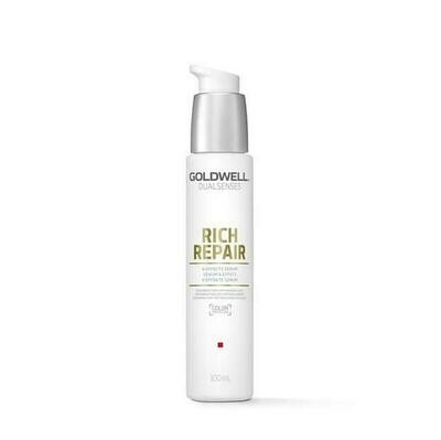 GOLDWELL Rich Repair 6 Effect Serum
