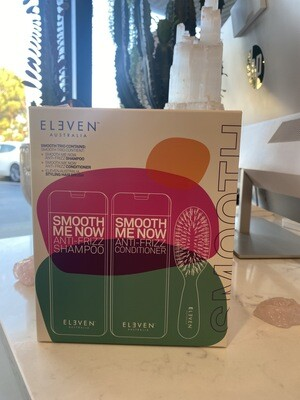 ELEVEN SMOOTH PACK