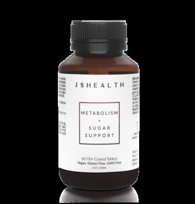 Metabolism + Sugar support (60cap)