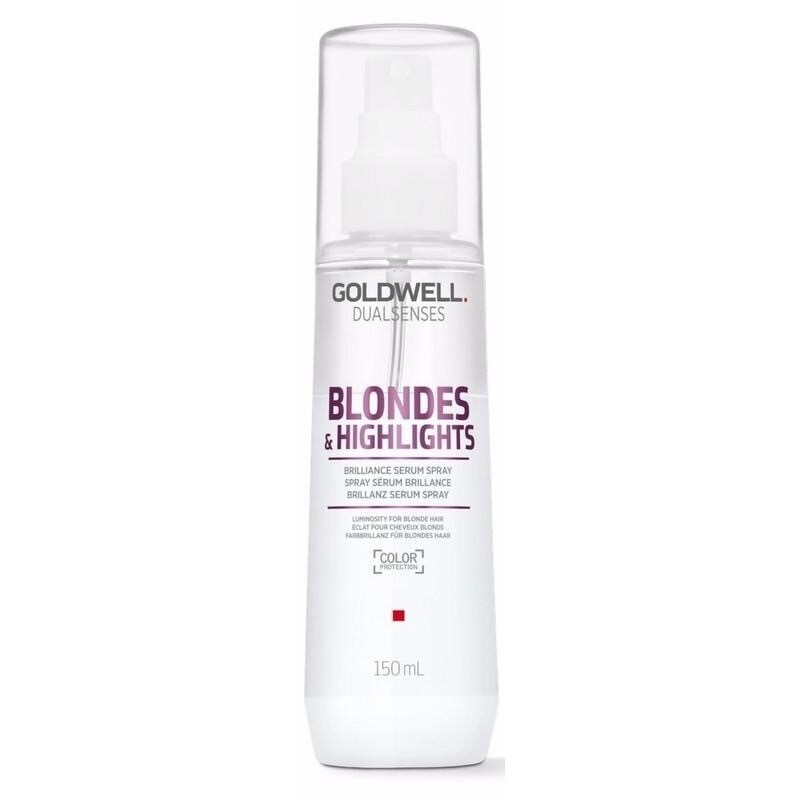 GOLDWELL BLONDES & HIGHLIGHTS SPRAY