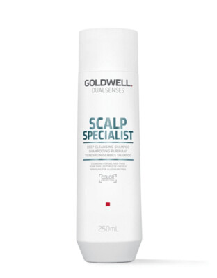 GOLDWELL deep cleanse shampoo