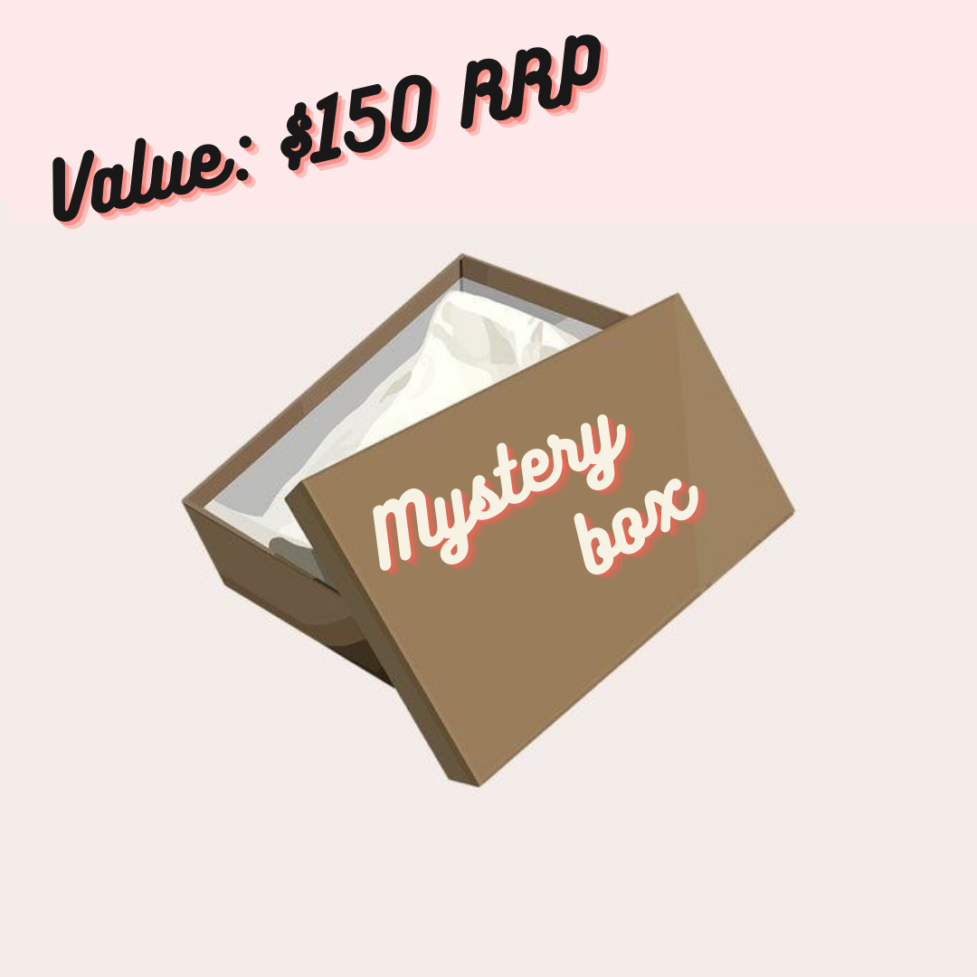 MYSTERY BOX ONE