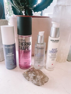 MUST HAVE PRODUCTS + CRYSTAL