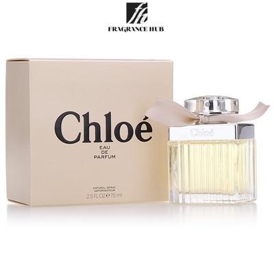 [Original] Chloe EDP Lady 75ml