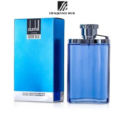 [Original] Dunhill Blue Desire EDT Men 100ml