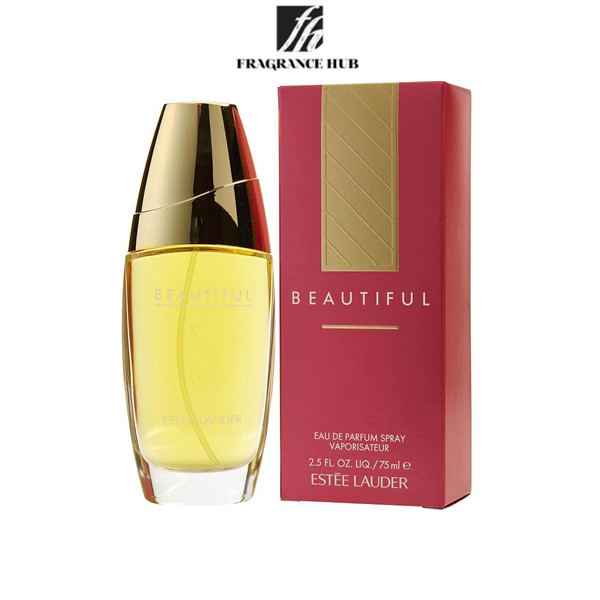 [Original] Estee Lauder Beautiful EDP Lady 75ml