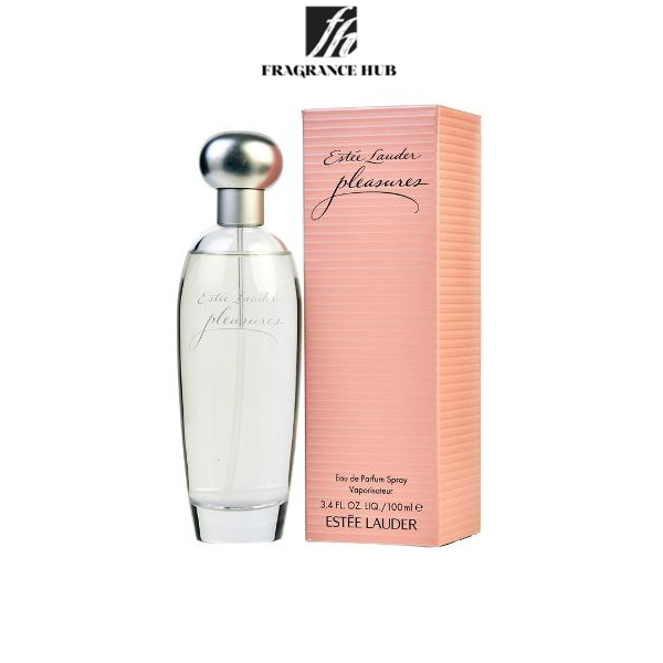 [Original] Estee Lauder Pleasure EDP Lady 100ml