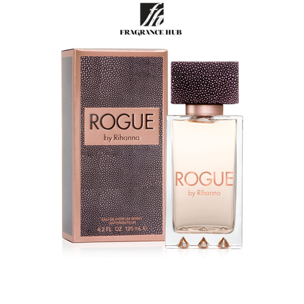 [Original] Rihanna Rogue Lady EDP 125ml