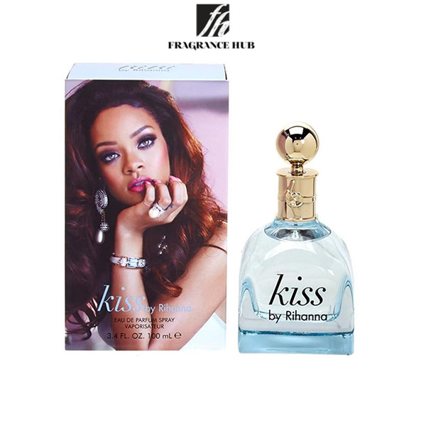[Original] Rihanna Ri Ri Kiss Lady EDP 100ml