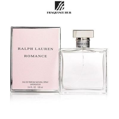 [Original] Ralph Lauren - Romance EDP Women (100ml)