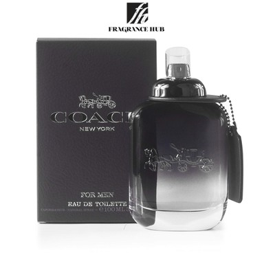 [Original] Coach EDT Men 100ml
