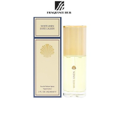[Original] Estee Lauder White Linen EDP Lady 60ml