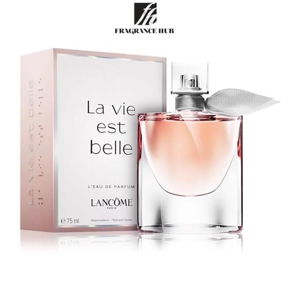 [Original] Lancome La Vie Est Belle EDP Lady 100ml