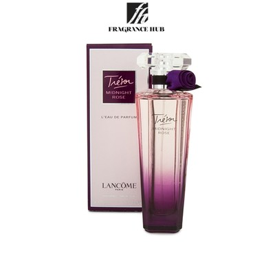 [Original] Lancome Tresor Midnight Rose EDP Lady 75ml