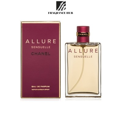 [Original] Chanel Allure Sensuelle EDP Lady 100ml