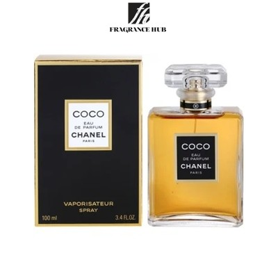 [Original] Chanel COCO EDP Lady 100ml