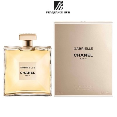 [Original] Chanel Gabrielle EDP Lady 100ml
