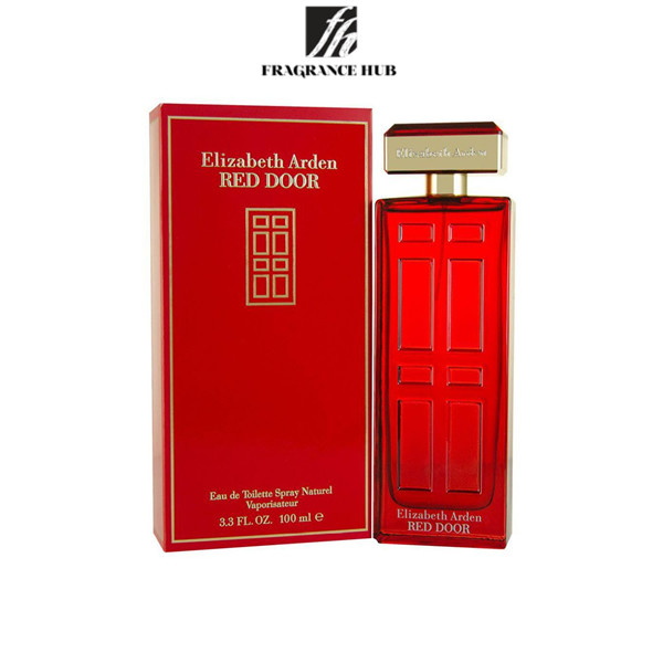 [Original] Elizabeth Arden Red Door EDP 100ml