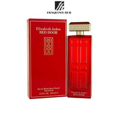 [Original] Elizabeth Arden Red Door EDP 100ml