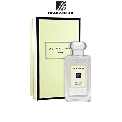 [Original] Jo Malone Wild Blue Bell Cologne 100ml