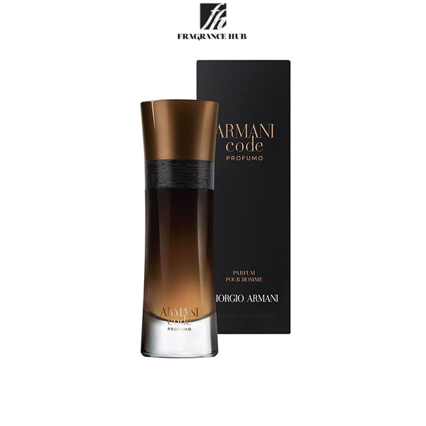[Original] Giogio Armani Code Profumo EDP Men (110ml)