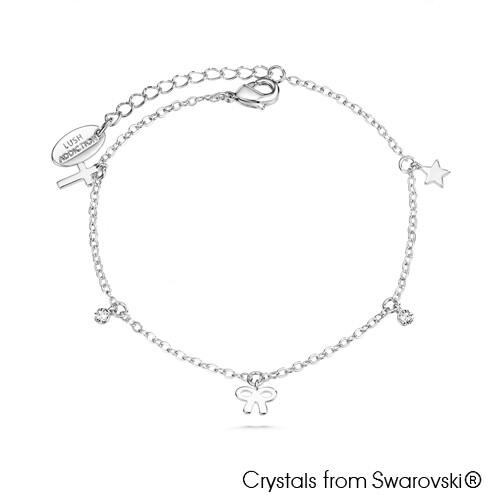 LUSH Bracelet - Teeny Charm