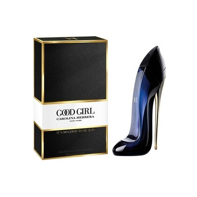 [Group Buy!] Carolina Herrera Good Girl EDP Lady 80ml