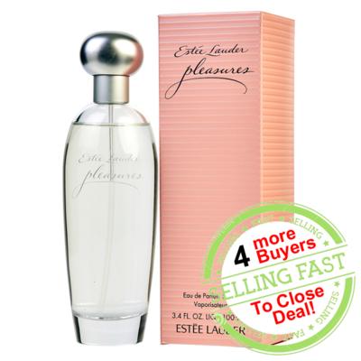 [Group Buy!] Estee Lauder Pleasure EDP Lady 100ml