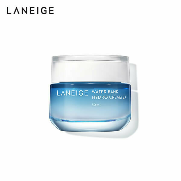 [Pre-Order] Laneige- Water Bank Hydro Cream (50ml)